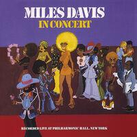 Miles Davis - Miles Davis In Concert (Hol)