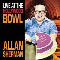 Allan Sherman - Live At The Hollywood Bowl