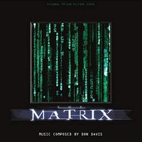 Don Davis - The Matrix (Original Motion Picture Soundtrack) [Picture Disc LP]