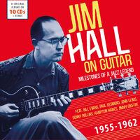 Jim Hall - Milestones Of A Jazz Legend Pack