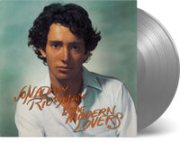 Jonathan Richman & The Modern Lovers - Jonathan Richman & The Modern Lovers [Colored Vinyl] [Limited Edition]