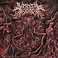 Visceral Disgorge - Ingesting Putridity (Uk)