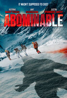 Abominable - Abominable / (Ws)