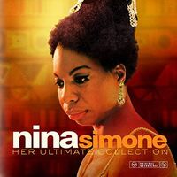 Nina Simone - Ultimate Collection [Import LP]