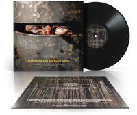 Jed Kurzel - Rue History Of The Kelly Gang Vinyl