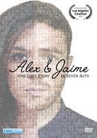 Alex & Jamie - Alex & Jamie