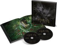 Eye of Nix - Ligeia [Limited Edition 2CD]
