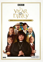 Gary Horton - Vicar Of Dibley: Immaculate Collection / (Mod)