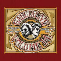 Jerry Garcia & John Kahn - Garcialive Volume 14: January 27th 1986 The Ritz