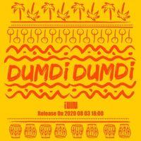 GI-Dle - Dumdi Dumdi (Day) (Stic) (Wb) (Pcrd) (Phot) (Asia)