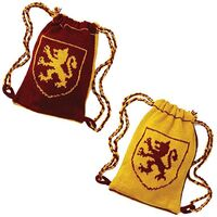 Wizarding World of Harry Potter - Wizarding World of Harry Potter - 005 Gryffindor House Kit Bags