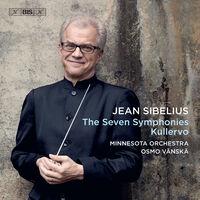 Minnesota Orchestra - Seven Symphonies