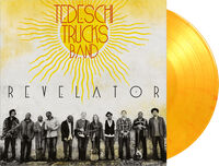 Tedeschi Trucks Band - Revelator [Colored Vinyl] [180 Gram]