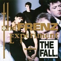The Fall - The Frenz Experiment (Expanded Version)