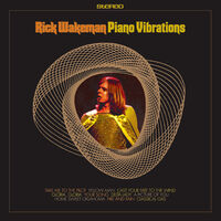 Rick Wakeman - Piano Vibrations (Red) (Ylw) [Reissue]