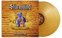 Stormwind - Resurrection (Marble Gold Vinyl)