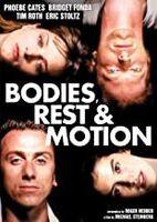 Bodies Rest & Motion (1993) - Bodies, Rest & Motion