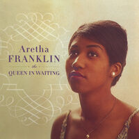 Aretha Franklin - Queen In Waiting (Hol)