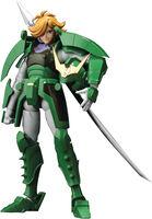 1000 Toys - 1000 Toys - Yoroiden Samurai Troopers Chodankado Sage Of Halo PX 1/12Action Figure (Net)