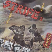 Strife - Rush (Bonus Tracks) [Deluxe] [With Booklet] (Coll) [Remastered] (Uk)