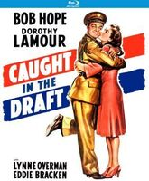 Caught in the Draft (1941) - Caught in the Draft