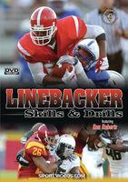 Linebacker Skills & Drills - Linebacker Skills & Drills / (Mod)