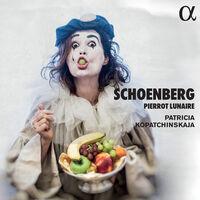 Schonberg / Kopatchinskaja - Pierrot Lunaire