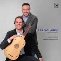 Per Voi Ardo / Various - Per Voi Ardo