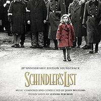 John Williams - Schindler's List: 25th Anniversary / O.S.T.
