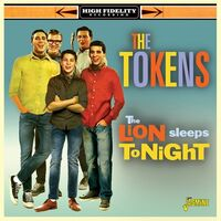 Tokens - Lion Sleeps Tonight (Uk)
