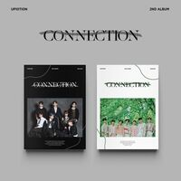 Up10tion - Connection (Post) (Stic) (Phob) (Phot) (Asia)