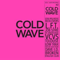 Soul Jazz Records Presents - Cold Wave #2 [With Booklet]