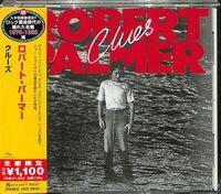 Robert Palmer - Clues [Limited Edition] (Jpn)