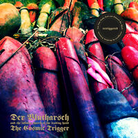 Der Blutharsch & Infinite Church Of The Leading - The Cosmic Trigger: Retriggered