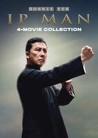 Ip Man 4-Movie Collection - Ip Man 4-movie Collection