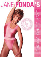 Jane Fonda - Jane Fonda's Easy Going (Prime Time) Workout
