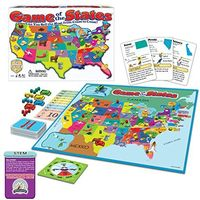 Deals on Winning Moves Game Of The States Board Game