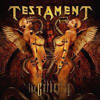 Testament - Gathering (Uk)