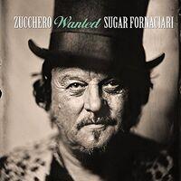 Zucchero - Wanted: Best Collection (3cd+Dvd Pal Reg0) (W/Dvd)