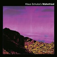 Klaus Schulze - Wahnfried: Trance Appeal