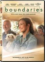 Boundaries - Boundaries / (Ac3 Dol Sub Ws)