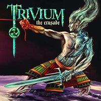 Trivium - Crusade (Blue) [Colored Vinyl] (Can)