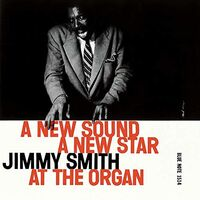 Jimmy Smith - New Sound: A New Star Vol 2 (Hqcd) (Jpn)