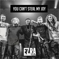 Ezra Collective - You Can't Steal My Joy