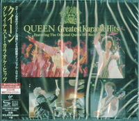 Queen - Greatest Karaoke Hits [Remastered] (Shm) (Jpn)