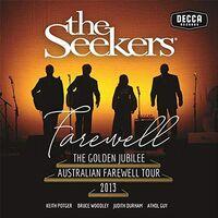 Seekers - Farewell