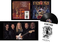 Narnia - Long Live The King (20th Anniversary Edition)