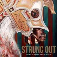 Strung Out - Songs Of Armor And Devotion [LP]
