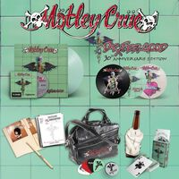 Motley Crue - Dr. Feelgood: 30th Anniversary [Super Deluxe]
