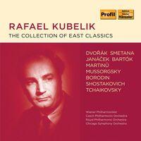 Rafael Kubelik - Collection of East Classics